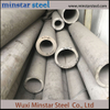 Pipa Stainless Steel 316Ti Stainless Steel Tube
