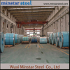 Kualitas tinggi Cold Rolled Hot Rolled 321 Stainless Steel Coil