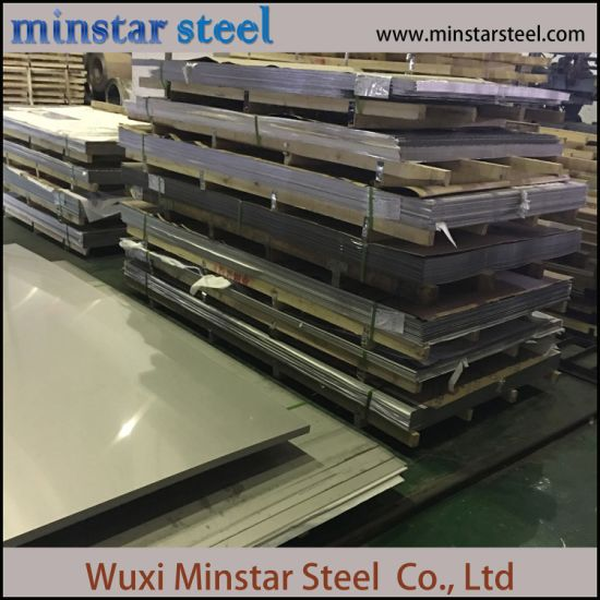 Baosteel 201J1 Inox Sheet 2.6mm 2.7mm Lembaran Stainless Steel tebal 12 Gague